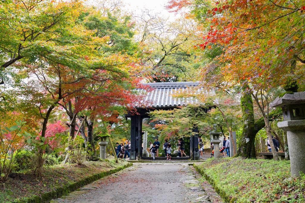 筑前の小京都「秋月」